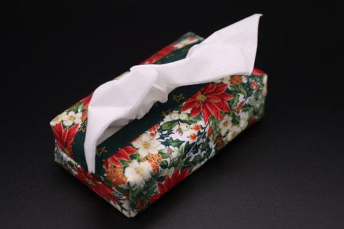 Tatütä Weihnachtsstern Ansicht mit Taschentüchern