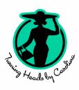 Turning Heads By Carolina Logo