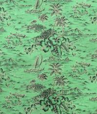 Green Hawaiian