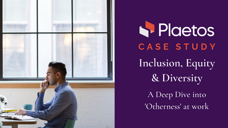 CASE STUDY: A University Dives Deep into 'Otherness' at Work