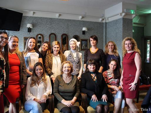 Design Your Life - Üzleti Tréning és Networking Nőknek / Októberi találkozó