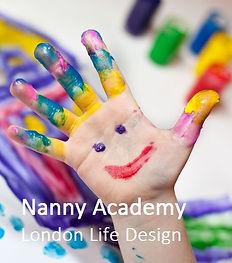 nanny tanfolyam, hogyan lehetek nanny, nanny munka külföldön, nanny képesítés, óvodai munka Angliában, óvónő Angliában, London Life Design