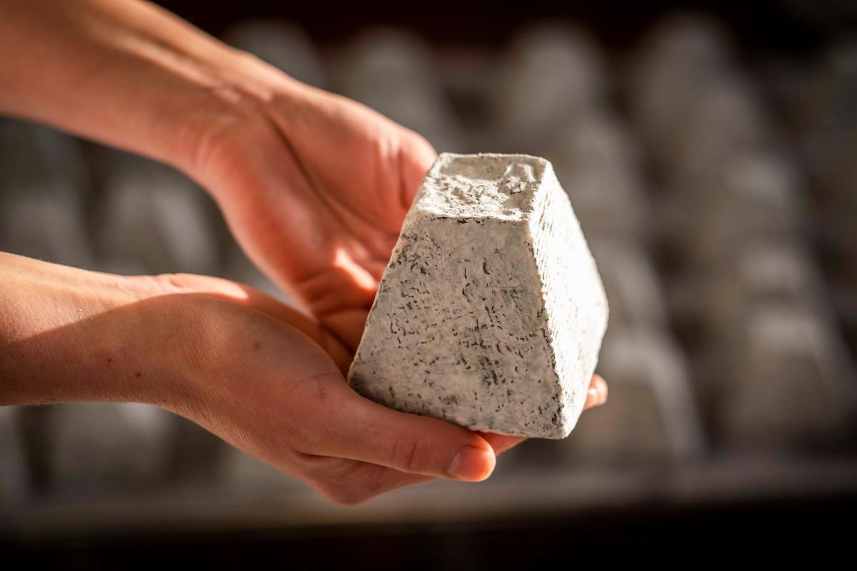 Errington Cheese - Blackmount