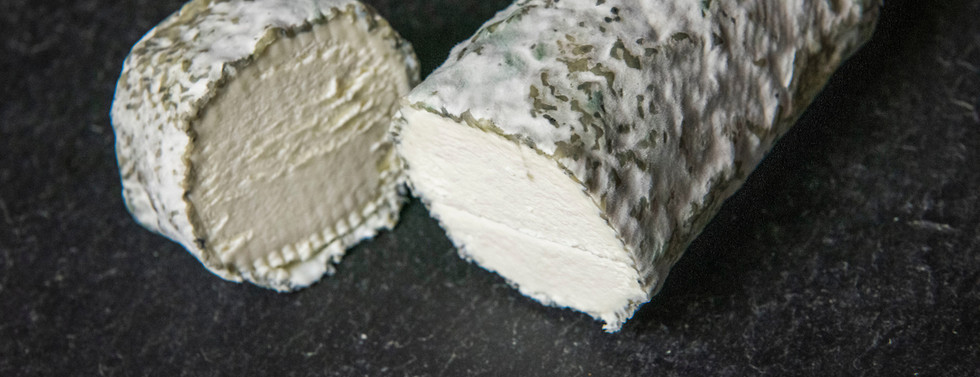 Errington Cheese - Elrick Log
