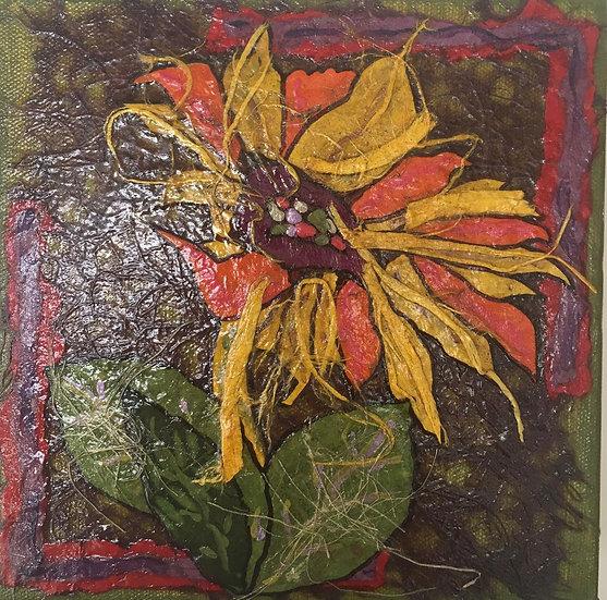 """Flowers of Forsyth - Sunflower"""