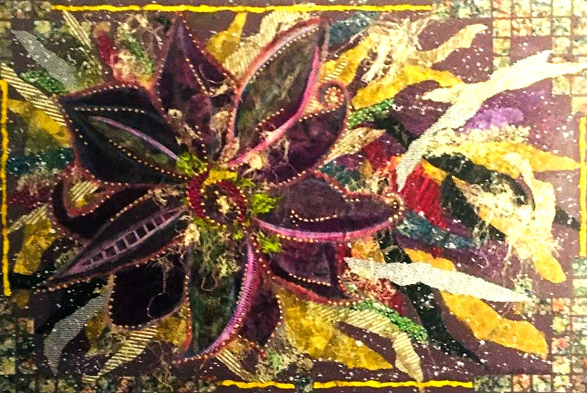 """Leatherwood Lily"""