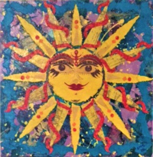 """""""Indian Summer"""""""