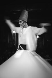 Dervis Dance