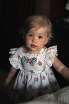 Baby fotoshooting, Fine art