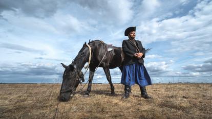 Hungarian lowland life /Hortobágy/