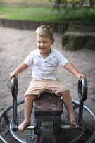Kid photo