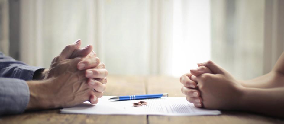 Divorce par consentement mutuel : coût et durée, mode d'emploi pour gagner en efficacité.