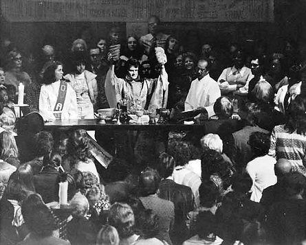 Women'sOrdnatin   St. Stephen and the Incarnation Episcopal Church