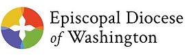 Episcopal Diocese of Washinton Logo