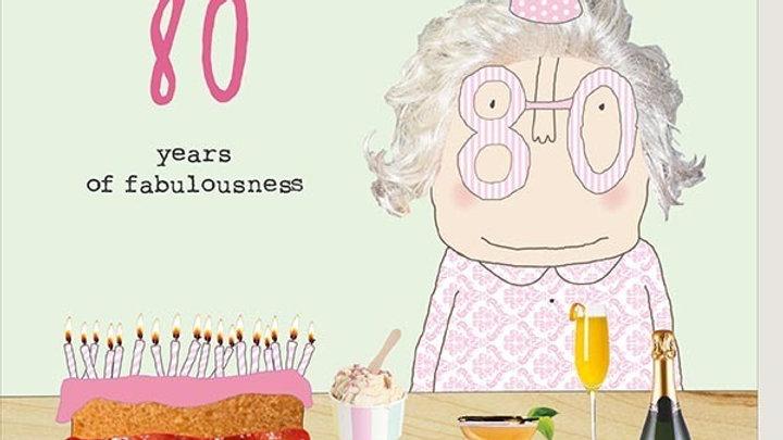Girl 80