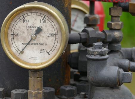 Gas Fitting FAQ's