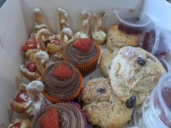 Afternoon Tea Special Order