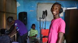 HELO Haiti Music Studio