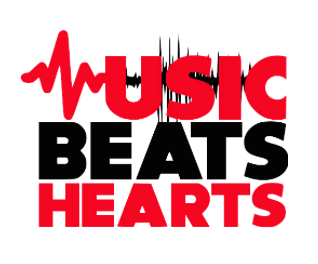 MUSIC BEATS HEARTS
