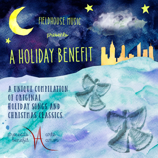 FIELDHOUSE MUSIC Presents: A HOLIDAY BENEFIT