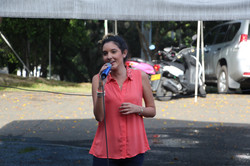 SINGING in Colombia