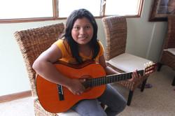 GUITAR in Alajuela,Costa Rica