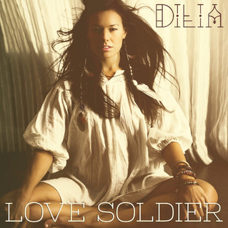 LOVE SOLDIER IS HERE