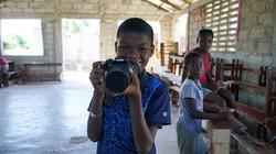 HELO Haiti Photography