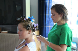 HAIR & MAKEUP in Medellin, Colombia
