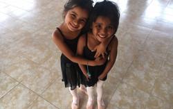 Ballet in Nicaragua
