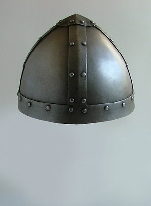 Pointed Spangenhelm