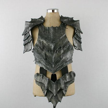 Orc Armour