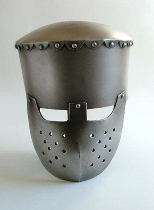 Crusader Pot Helm