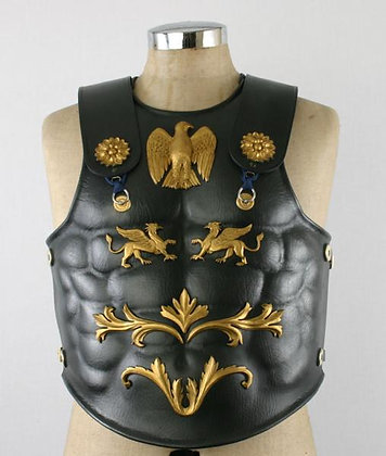 Eagle Muscle Cuirass