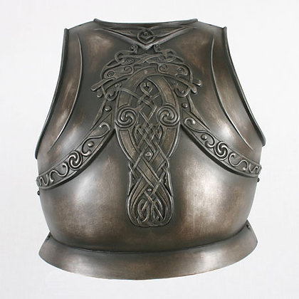 Celtic Fantasy Armour