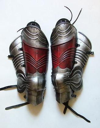 Gothic Upper Legs