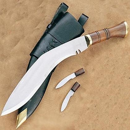 Assam Rifles Kukri