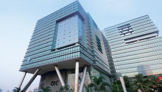 JLL Office Mumbai, India