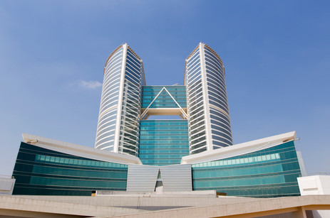 JAFZA Convention Center
