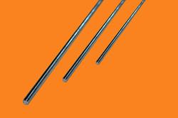Шпильки 1м. и 2м  (DIN 975/976)