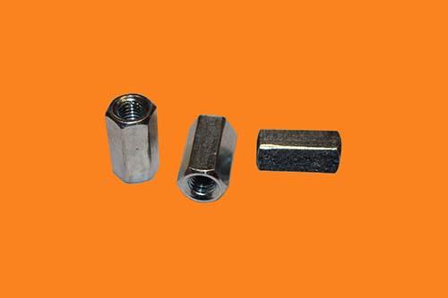 Гайка соединительная (DIN 6334)