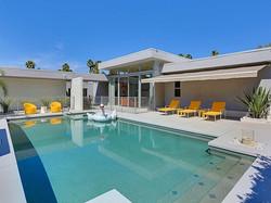 Palm Springs Homes