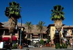 Enjoy Downtown Palm Springs