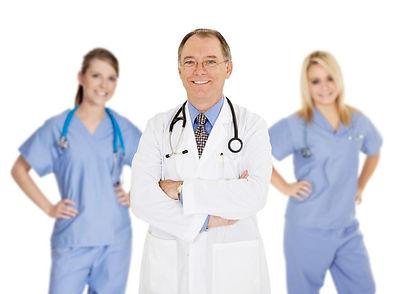 The Healthcare CFO Physician CFO Service