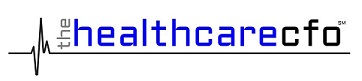 The Healthcare CFO Logo Outsourced CFO S