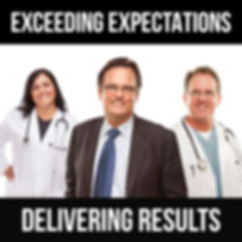 The Healthcare CFO Exceed Expectations &