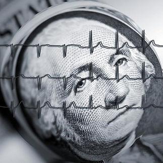 The Healthcare CFO Cash Flow Forecast Se