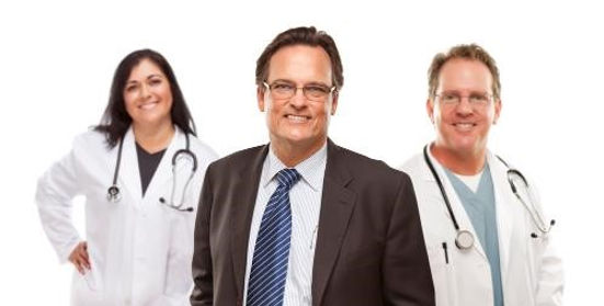 The Healthcare CFO Our CFO's Help You Ge