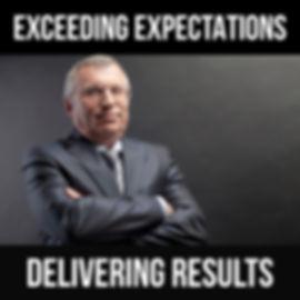 The Healthcare CFO Exceeding Expectation