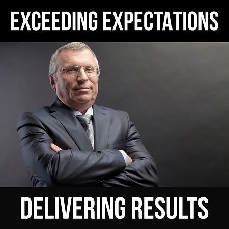 The Healthcare CFO Exceeding Expectation